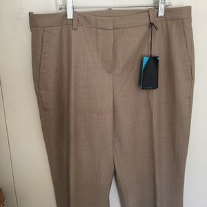 Faconnable Wool Trousers